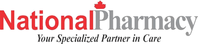 National Pharmacy Logo